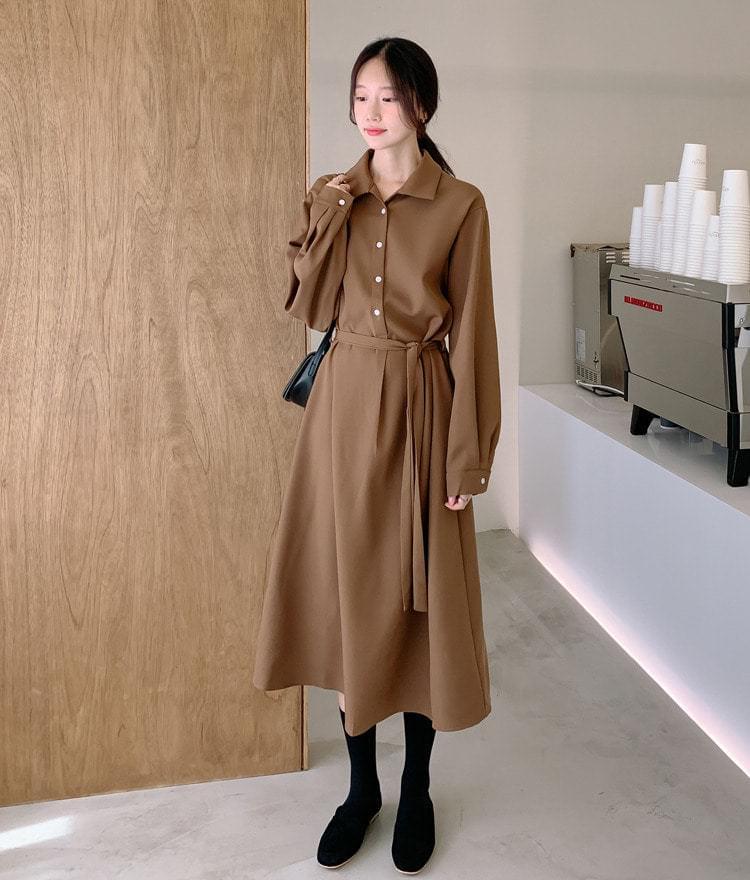 Rakael Kara Long Dress