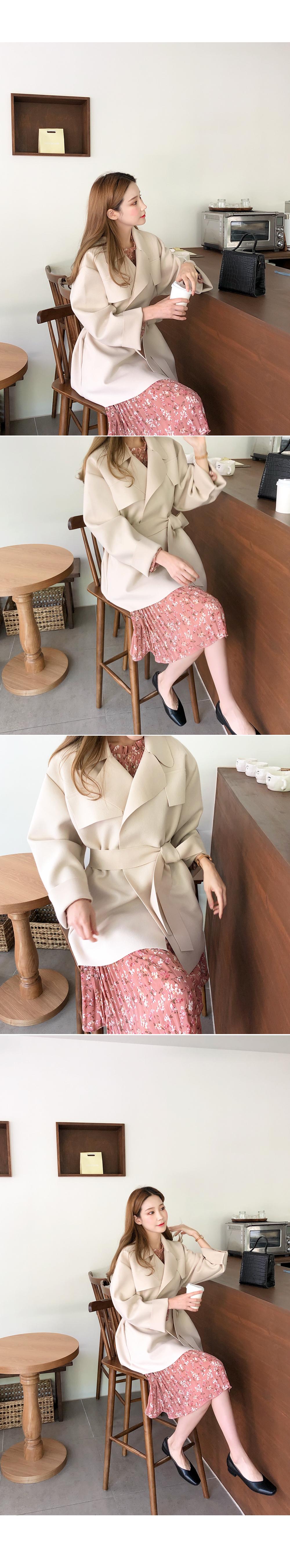Elegant Her Daily Coat