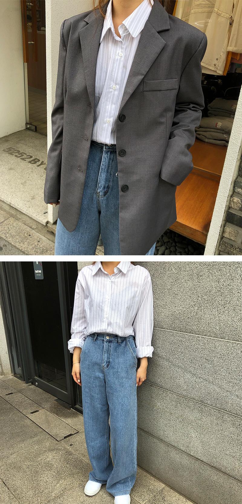 Again stripe shirts_C