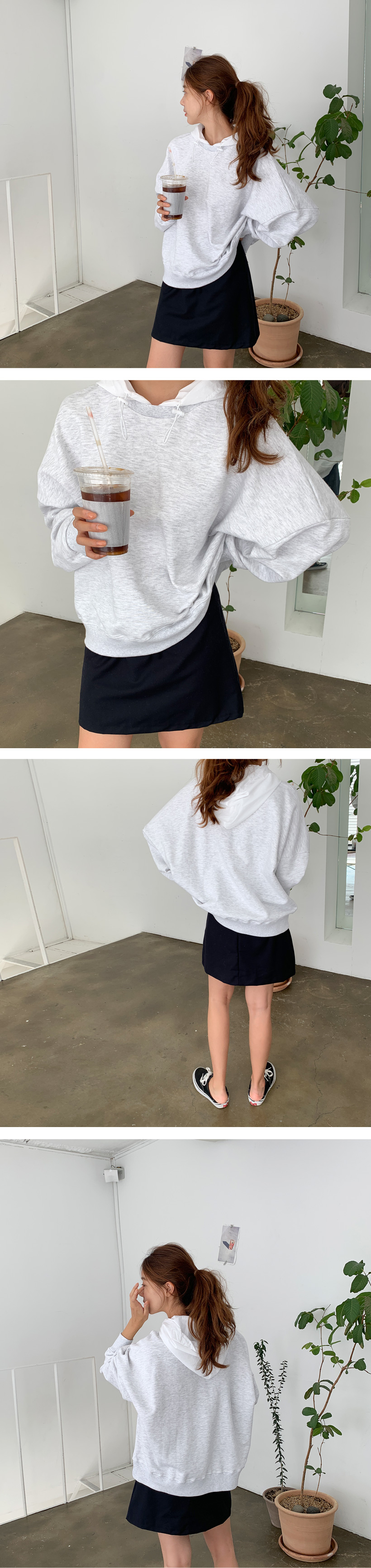 Baguette skirt_C (size : S,M)