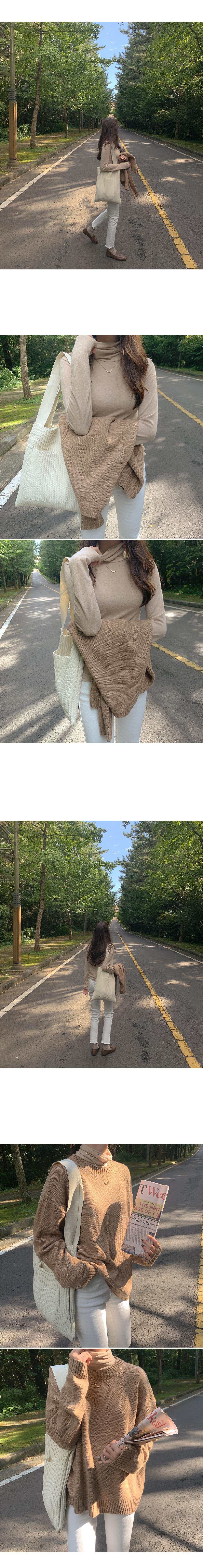 Bonnie Long Sleeve Polati