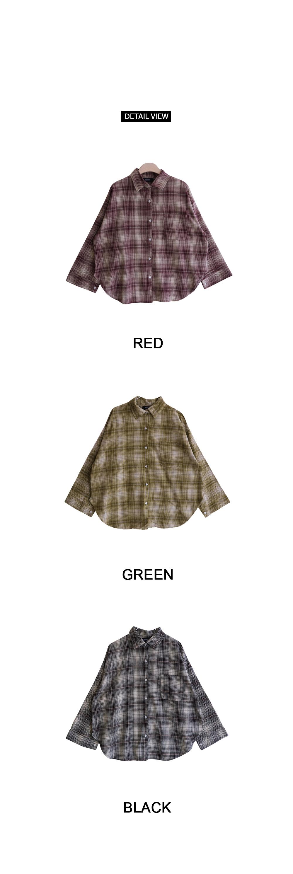 Label Check Shirt Southern