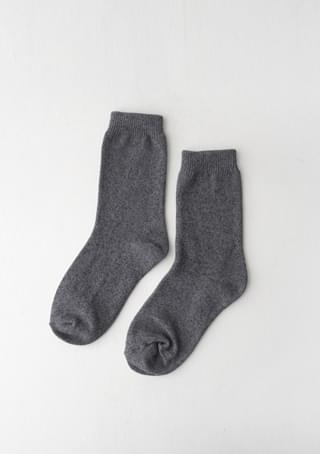 snug full socks