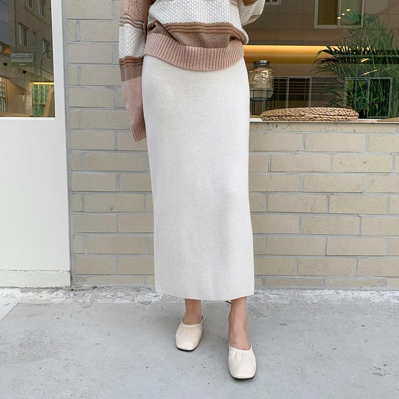 Knit Corrugated Banding sk