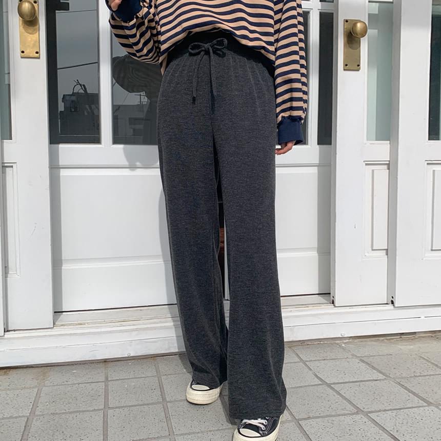 Annie Long Pants
