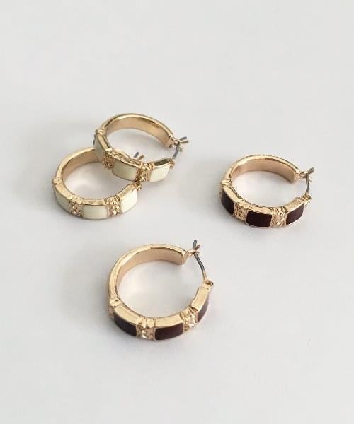 blin earring