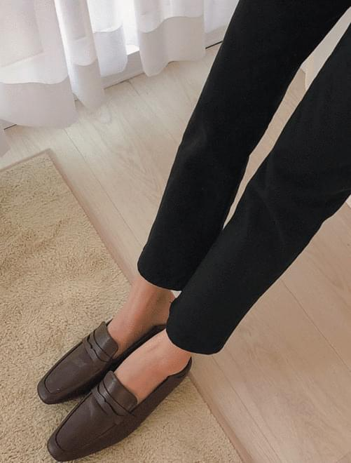 Biscuit Loafers _H