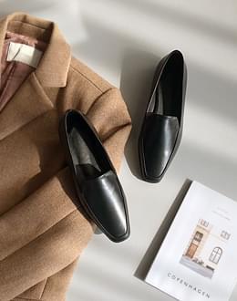 세피아 shoes (*2color)