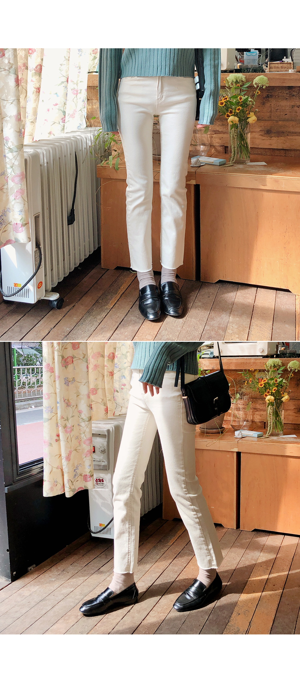 Everywhere, fit pants