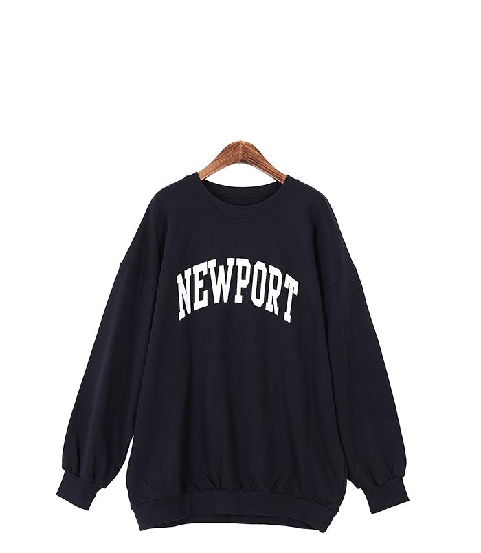 Newport Boxy Man to Man
