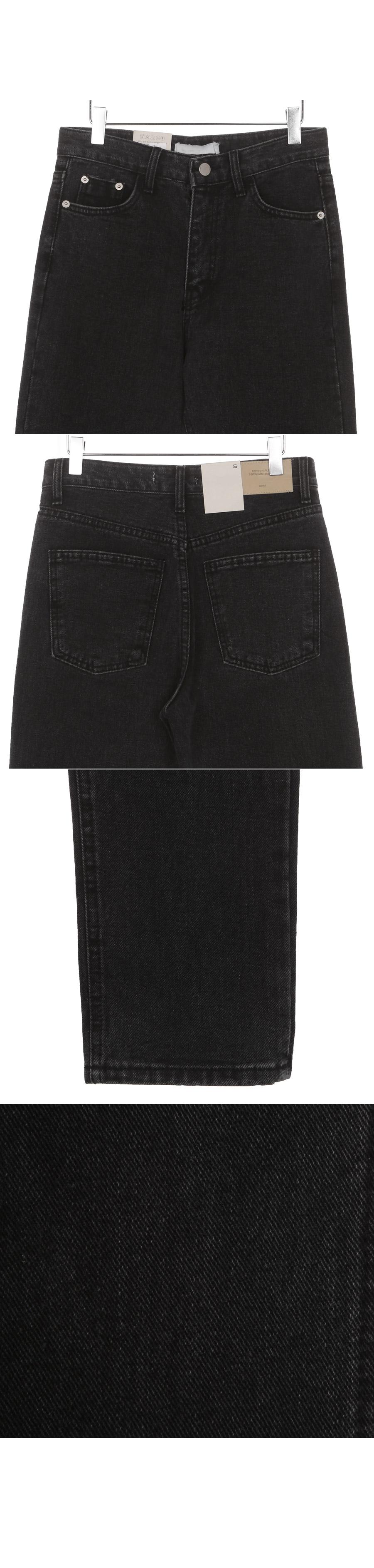 River black blue pants