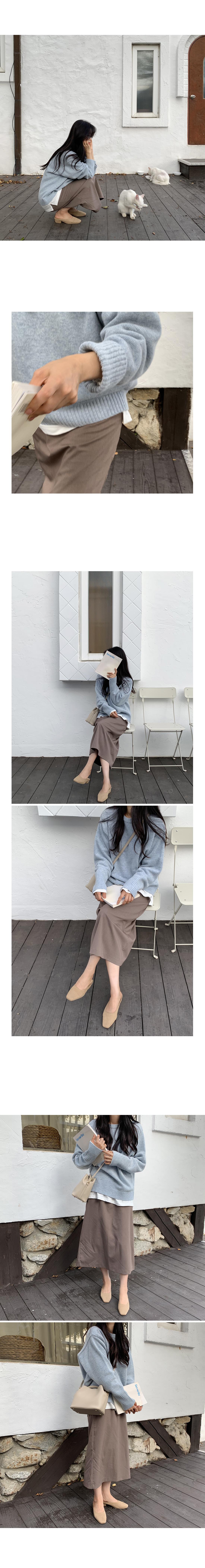 Bristol Long Skirt