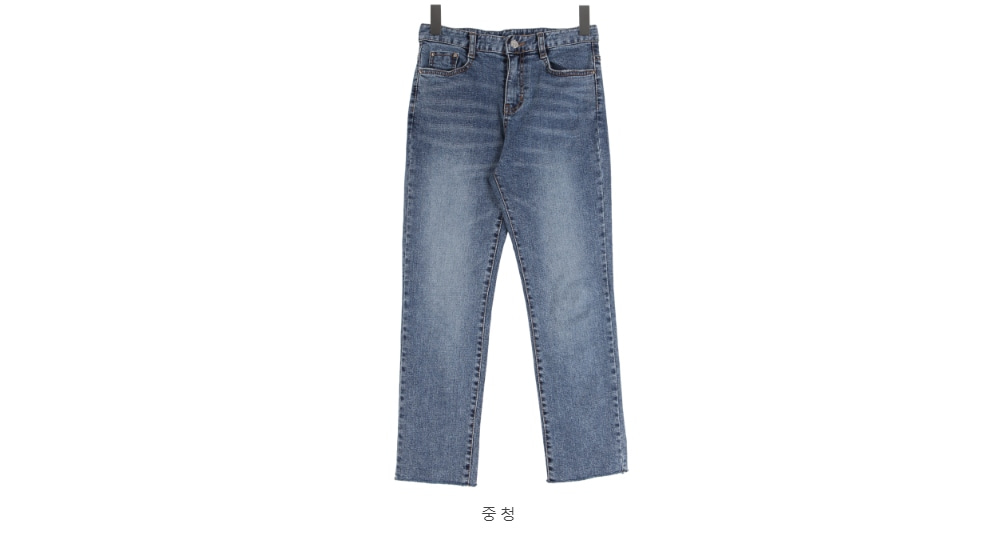 Pitch good cutting denim P