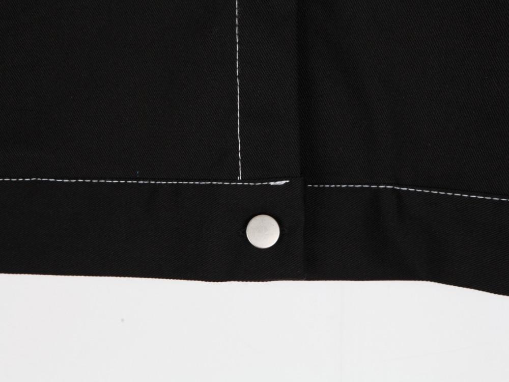 Stitch point pocket JK