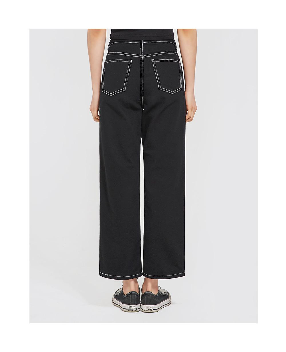 beyond stitch cotton pants (s, m, l)