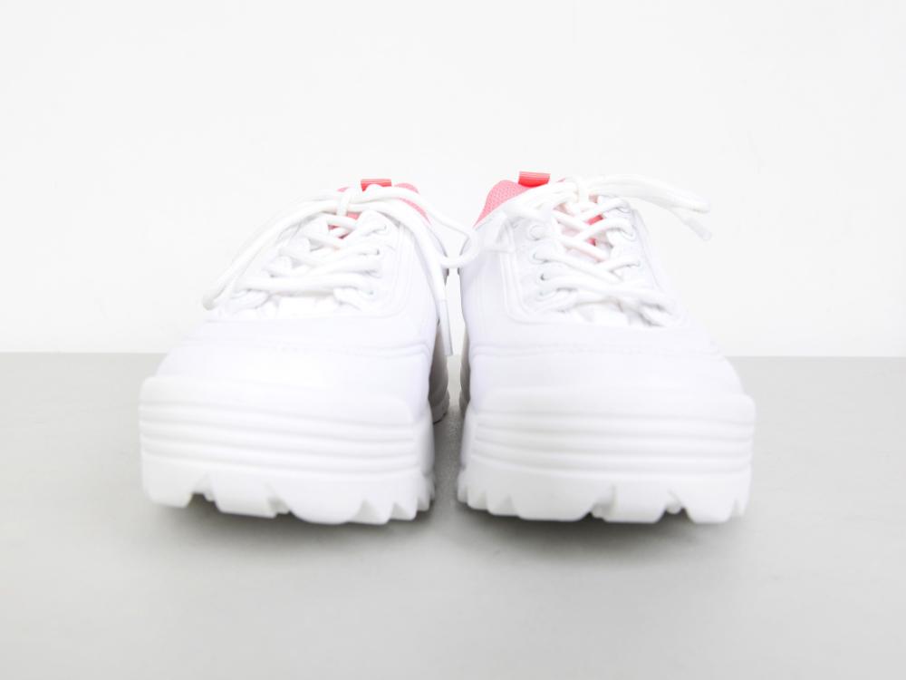 Disco Thong Shoes