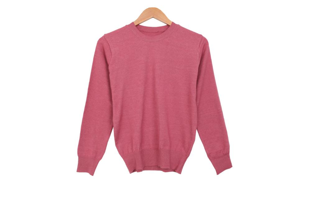 Montblanc knit