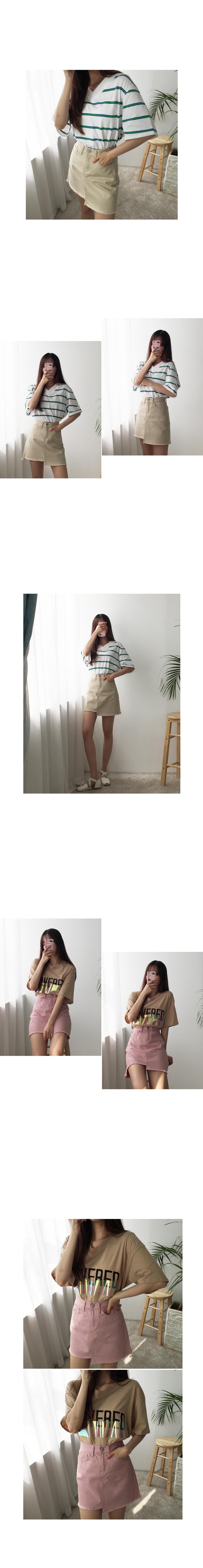 Donts skirt