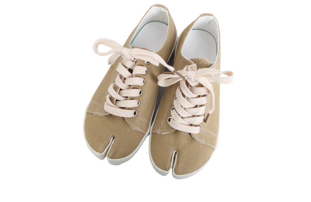 Cutie feet sneakers