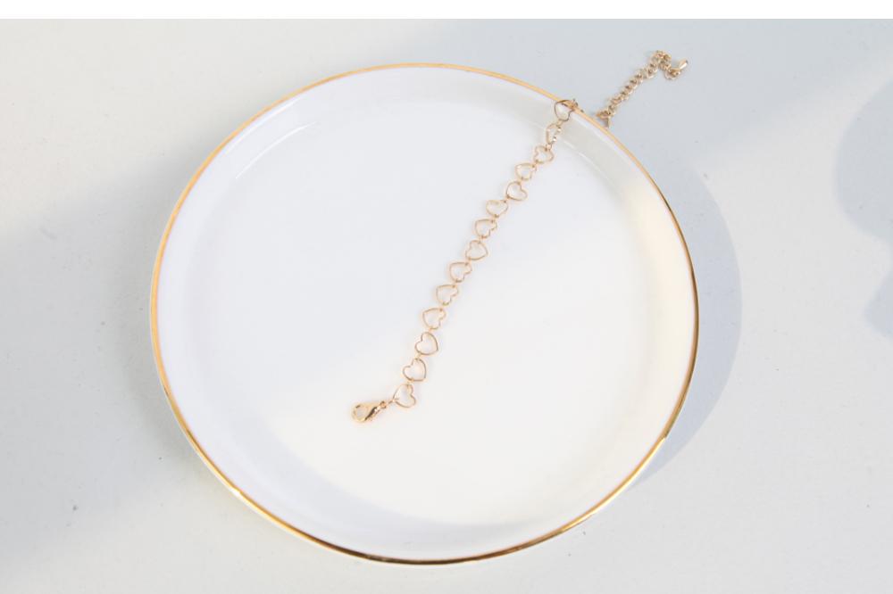 Lovely chain bracelet