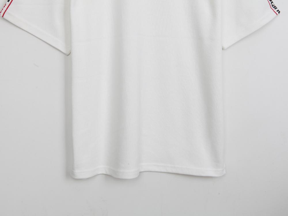 Lori Standard Short Sleeve T