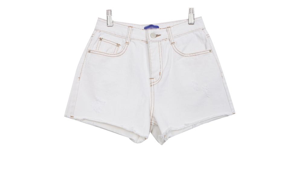 Wish Cotton Short P
