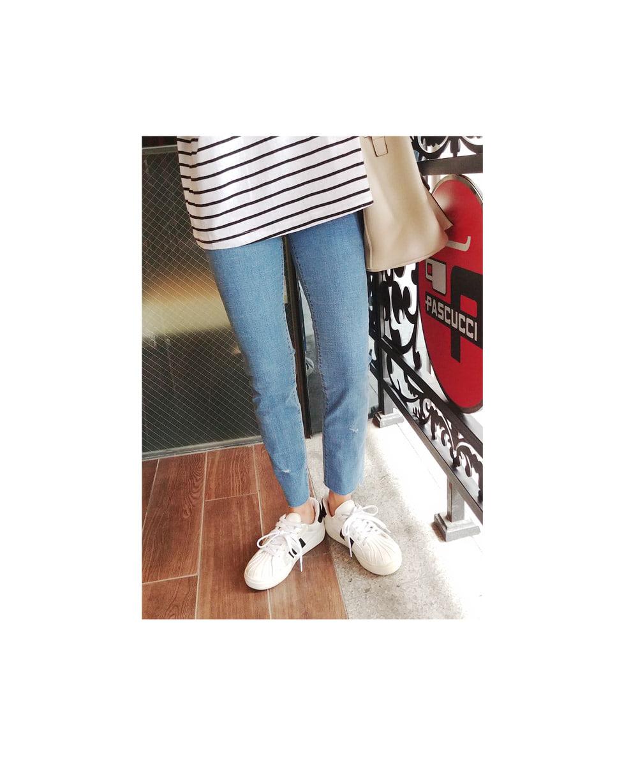 Slim 쫀쫀 Skinny P