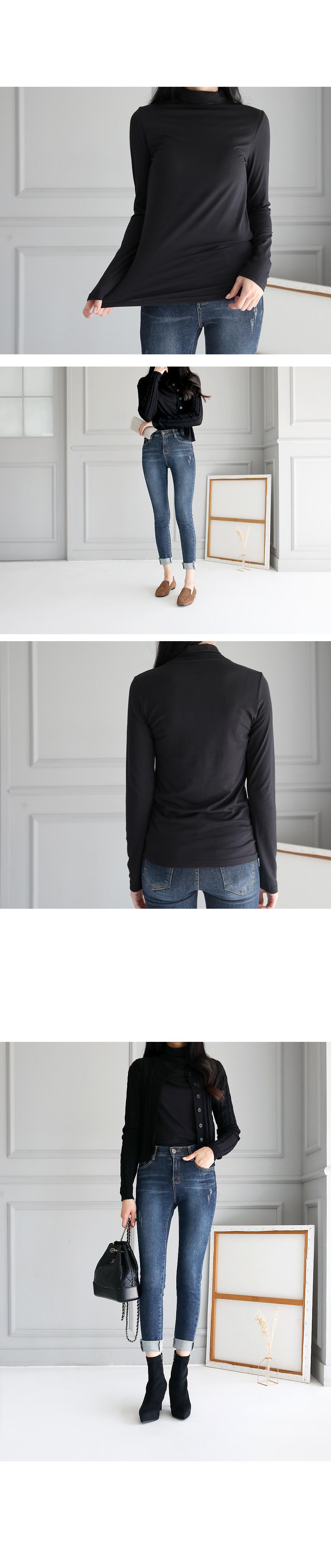 Softy Half Polar T-Shirt
