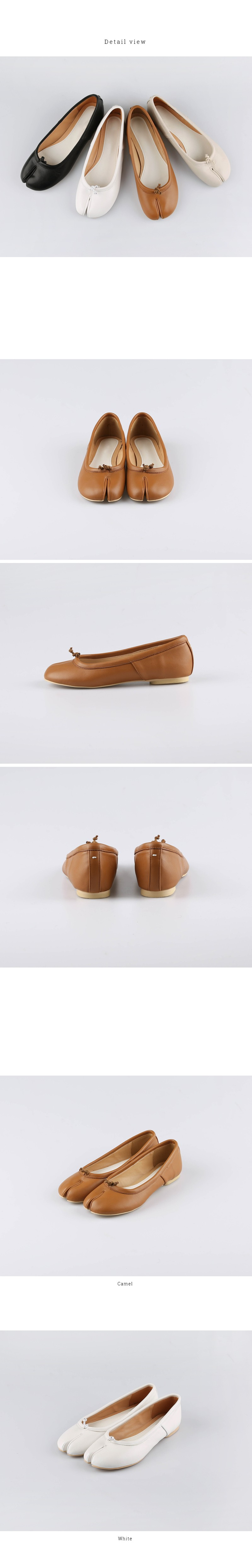 Outer Flat Shoes