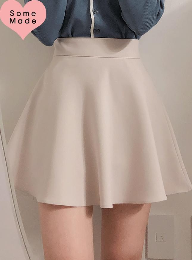 Self-made ♥ life full flared skirt