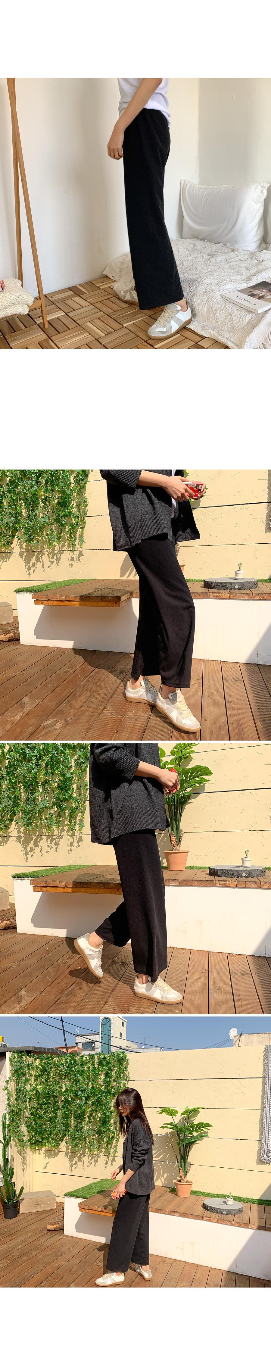 TOMBOY WIDE Pants