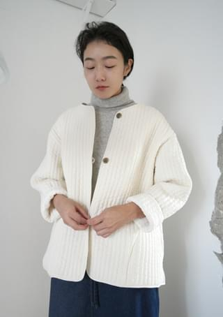cotton quilting jacket