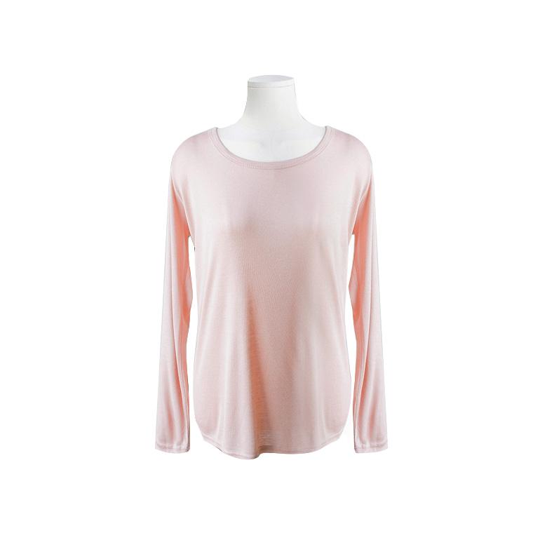 Enjoy Basic Round T-Shirt