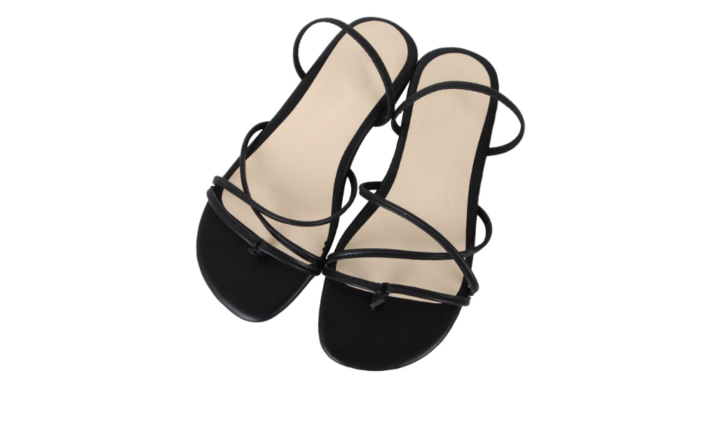 Andy Strap Shoes