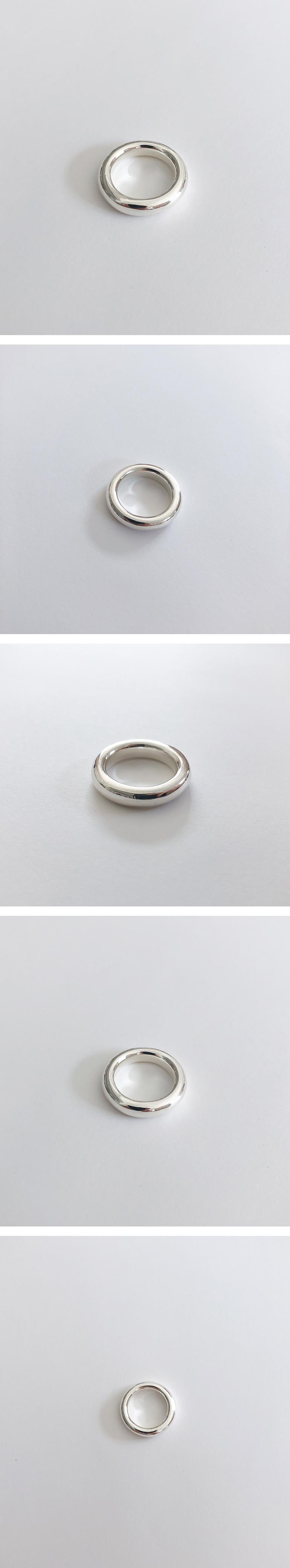 (silver925) heavy ring