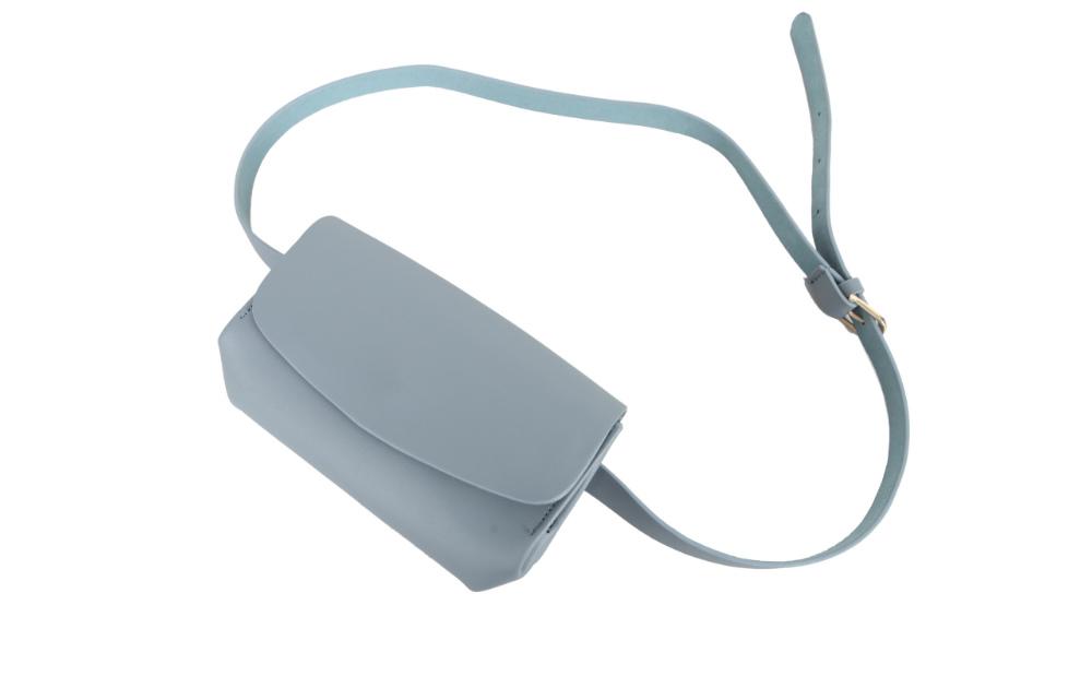 Leather Cross Bag