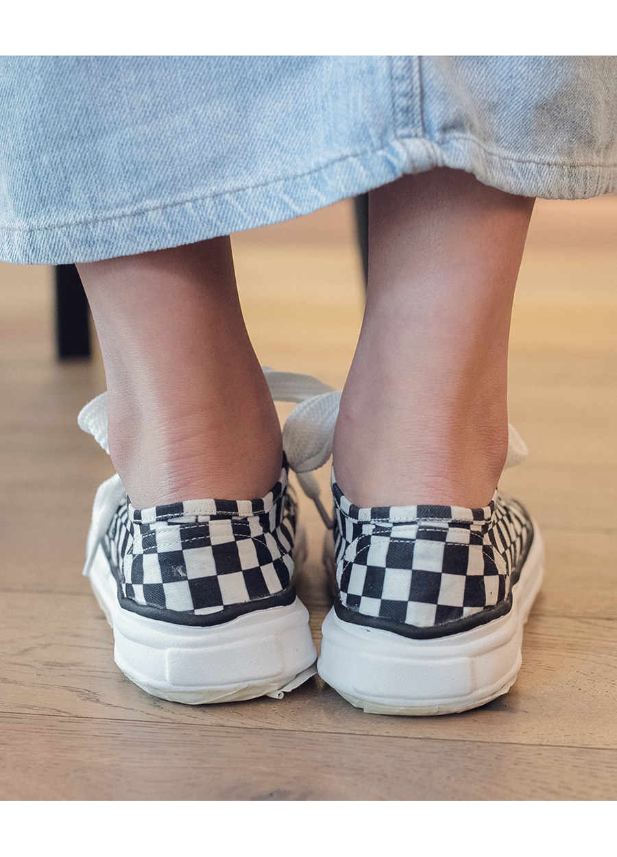 New version camber sneakers