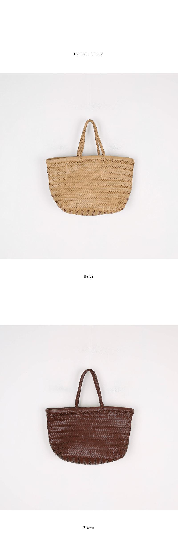 레더 드래곤백 (2colors)