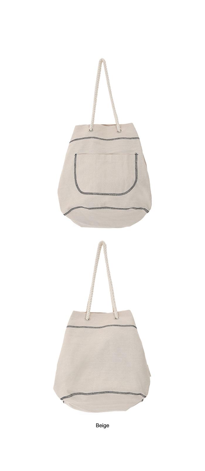 Lucy stitch bag