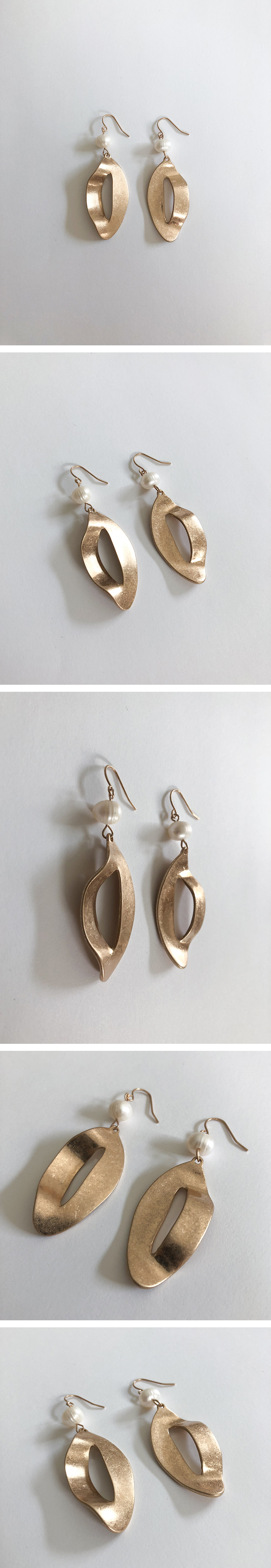 matisse earring