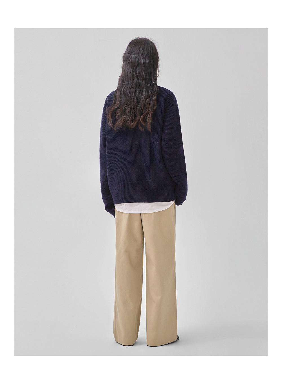 manito v-neck cardigan