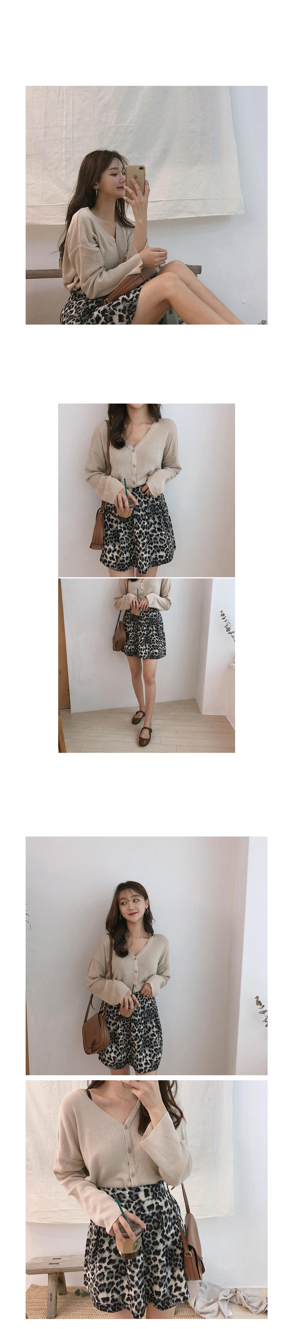 Mitsu-Hopi Skirt