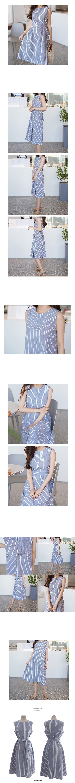 Bijou soup long dress
