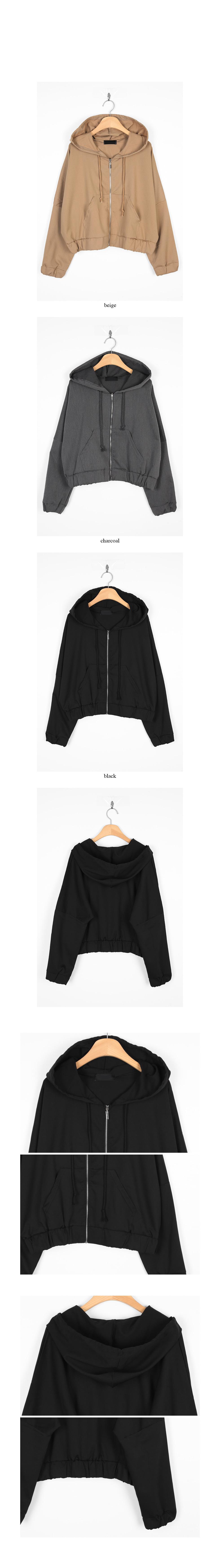 soft tenecel hood jumper