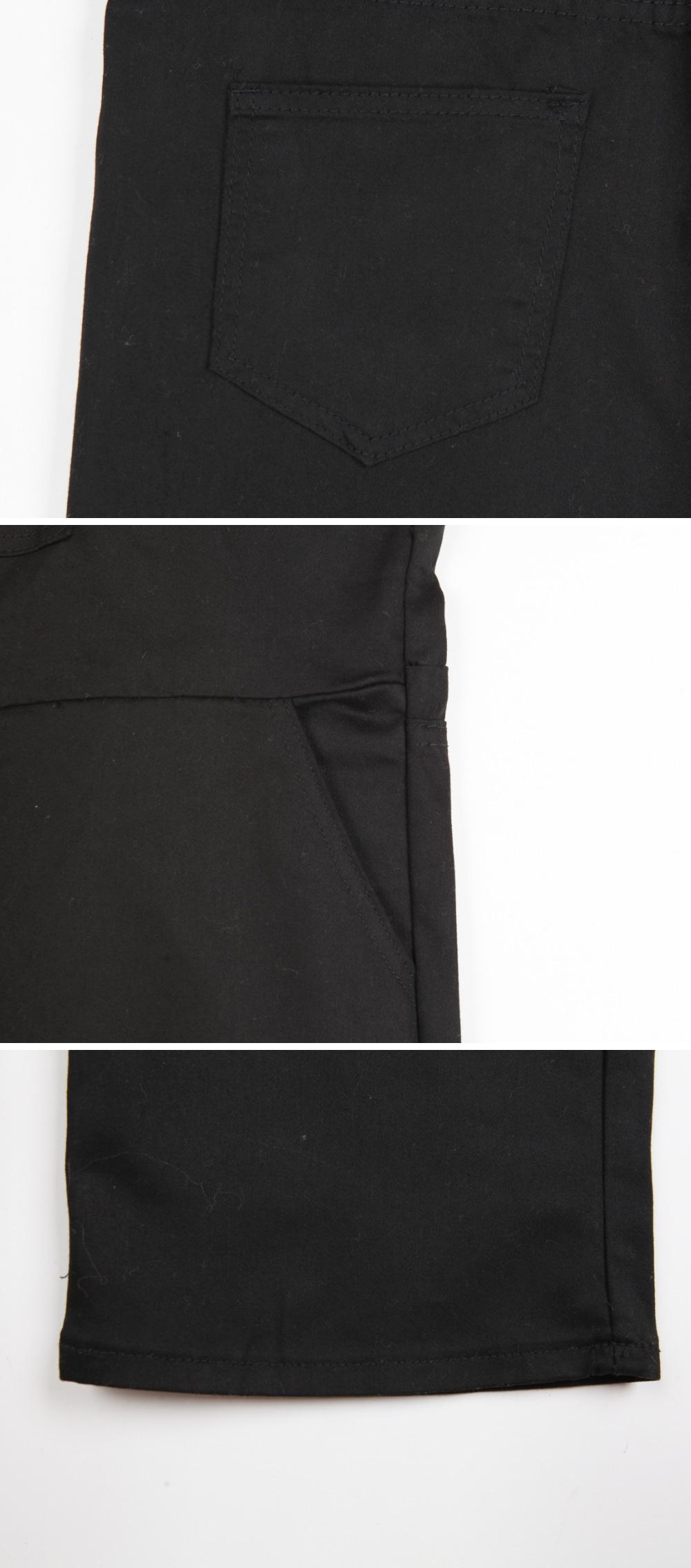 Wide Rhinestone Suspenders P
