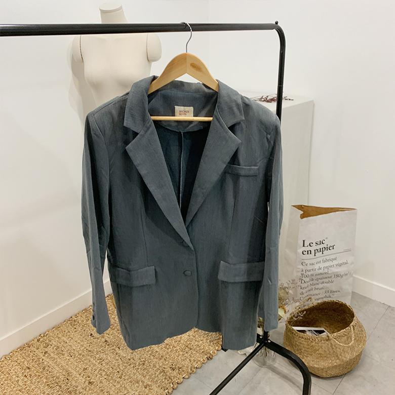 Belgian kings belt jacket
