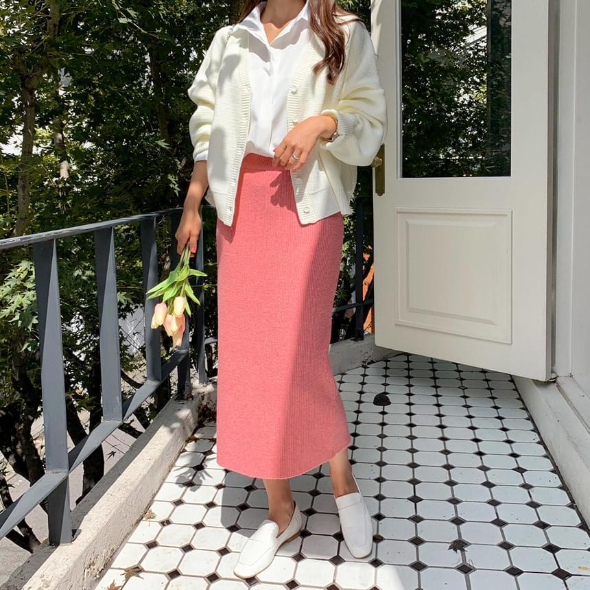 Lilly Long Skirt