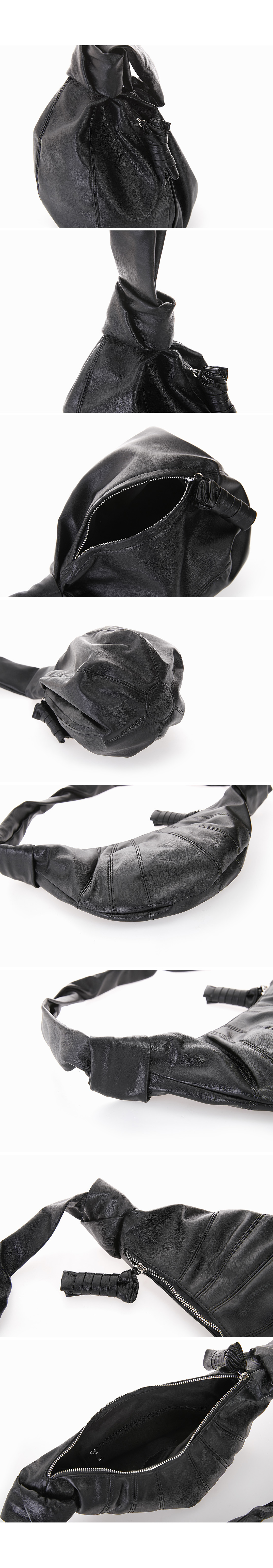 Rugby handbag
