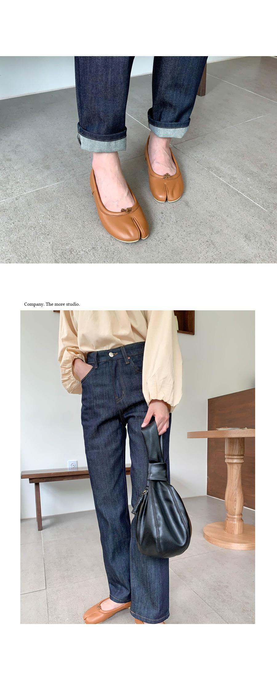 Selvedge Denim Pants