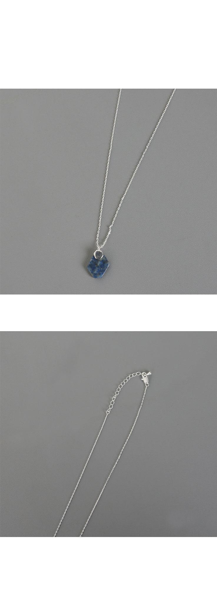 Zem No.140 (necklace)